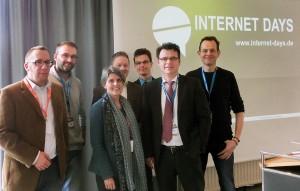 Thomas Werning, Thorsten Ising, Ulrike Künnemann, Jörg Rodehutskors, Matthias Carl, Thorsten Brinkmann, Stefan Freise